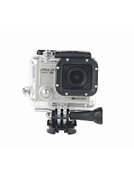 Sport dv F53 wifi azione impermeabile hd 1080p fotocamera subacquea 170 lente ° Angolo Mini Cam per casco di immersione in bicicletta