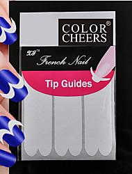 180pcs профессиональный решений модели Nail Art Tool (5x36pcs) # 01
