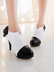 Women's Shoes Stiletto Heel High  Pumps/Heels
