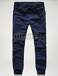 2014 новые люди стиля&# 039, S случайные брюки спортивные брюки моды бегунов оптовой 3 цвет # 10 24