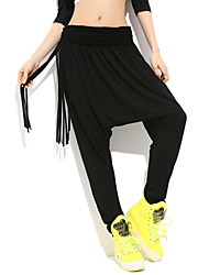 Women's Personality Harem Pants (Cotton/Organic Cotton)