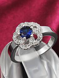 partido banhado a ouro venda anéis de noivado anel de instrução limitado