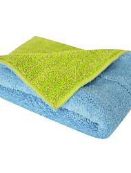 """sinland толкатель чистых многофункциональных полотенца из микрофибры&Коврики для флип шваброй заправка швабры полотенца 11 """"x14.9"""""""