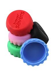 bottiglia universale il gel di silice coperchio (6 di un gruppo)