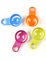 Dazzle Colour Egg White Separator (Random Color)