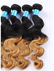 Peruvlian Hair Body Wave,3Pcs/Lot Unprocessed Rosa Hair Products Hair Weave,Ombre Hair Extensions On Sale Free Shipping