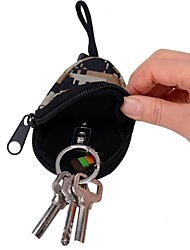 Tactical Portable Mini Bag Money Car Key Wallets Pouch Military Purse Bag Pocket Chains Case Holder