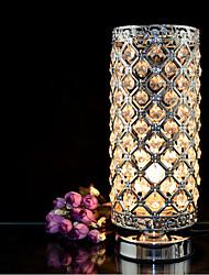 Cristal - Lámparas de Mesa - Cristal - Tradicional/ Clásico