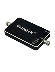 Lintratek® GSM Booster 1800MHz Mini Size Signal Booster Lintratek DCS 1800 Booster 20dBm for Cell Phones Mobile Signal
