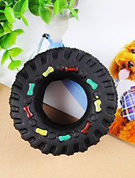 Bone Printing Tires For Pets Dogs