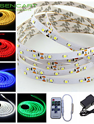 5M 25W 300x3528SMD LED Strip Lamp + US Power Supply Adapter + 11Key Remote Controller AC100-240V