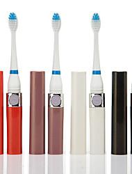 ultrasons brosse à dents électrique Sonic brosse à dents électrique étanche blanchiment des dents brosse à dents à ultrasons électrique
