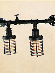 Mini double wall lamp
