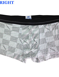 AMRIGHT Men's comfortable Underwear
