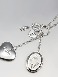 Big Promotion Party/Work/Casual Silver Plated Statement Wholesale Price