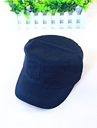 Men Cotton Military Hat , Casual All Seasons