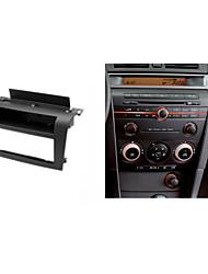 macchina fascia radiofonica per Mazda 3 Axela kit di installazione dell'unità principale mazda3 plancia assetto cruscotto