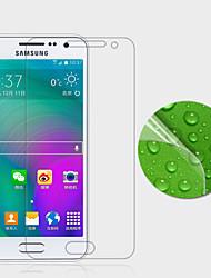 haute définition protecteur d'écran pour Samsung Galaxy a3