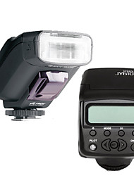 Viltrox jy-610ii mini lcd Speedlite per Canon Nikon Pentax olympus sony a7 a7r nex-6 A6000