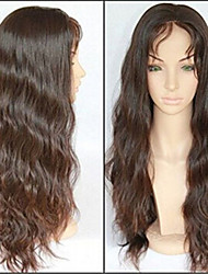 Lace Wigs Brazilian Virgin Human Hair Lace Front Wig & Glueless Full Lace Wigs With Baby Hair For Black Women