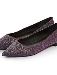 Women's Gradient Flat Shoes