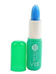 1 normal læbestift våd / mat stick