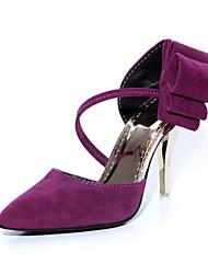 Stiletto - High (3 Zoll und mehr) - Damenschuhe - Pumps/Heels ( PU