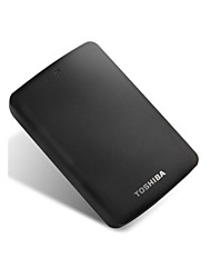 Toshiba USB 3.0 2TB 2.5-inch A2 Ultrathin Portable External Hard Drive