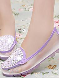 Frauen Komfort mit weichen Sohlen Schuhe