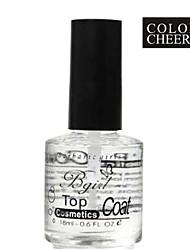 Bgirl Top Coat Vernis à ongles transparent (1PCS, 18ml)