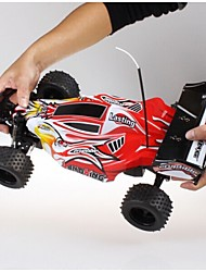 RC Car - GPTOYS LK813 - Brush Eléctrico - En carretera
