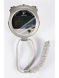 metallo timer elettronico cronometro tf810 10 cronometro cronometro doppio movimento