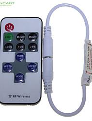 SENCART - 72 - ( W ) - Regulable/Sensor de infrarrojos - 5-24 - ( V ) - 12 - ( A ) - Interruptor Remoto - DC 12-24 - ( V )