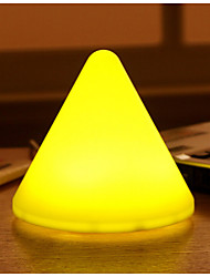 Creative Pyramid LED Table Lamp LED Night Light