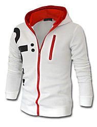 2015 Hoodies Men Youth Spring Clothing Fashion Coat Hollister Men