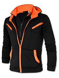 2015 Hoodies Men Youth Spring Clothing Fashion Coat Tracksuits