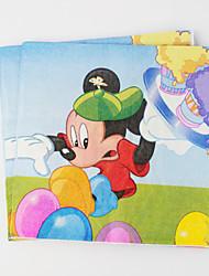 mickey tovaglioli del mouse 20pcs