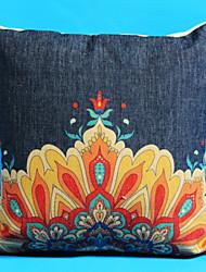 ikea housse de coussin 100% lin 45x 45cm