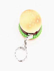 creatieve hamburger aanstekers