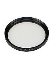 GPE 52mm MC-UV Multilayer Coated Filters for Canon Nikon