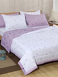 Cheap Cotton Fabrics Floral Summer Quilts