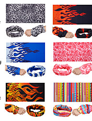 Bandana Bike Cycling,Outdoor Riding Magic Scarf Scarf(7)