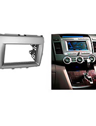 Car Radio Fascia for MAZDA MPV 8 Install Surround CD Dash Fit Facia Trim
