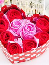 Enduring as the Tniverse Towel Box Rose