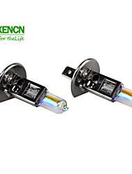 XENCN H1 2300K 12V 100W Golden Eyes Super Yellow Original Line Car Halogen HeadLight OEM Quality Auto Lamp