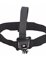Light Weight Head Belt for GoPro Hero 3+/3/2/1