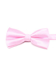 Men Casual Bow Tie , Polyester