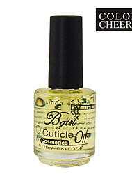 Bgirl Nourishing Nail Oil Yellow(1PCS,18ML)