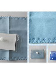 Flexible Mixed Materials Cleaning Cloth