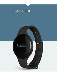 Para Vestir - para - Smartphone - BSW - H8 - Reloj elegante - Bluetooth 4.0Seguimiento de Actividad/Seguimiento del